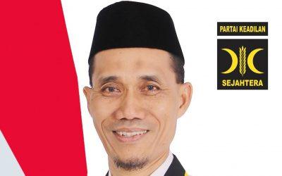 Empat Caleg Petahana PKS Amankan Kursi DPRD